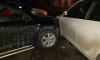 """В Ростове угонщики """"Тойоты"""" побили 8 машин и чуть не сбили ребенка"""