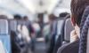 """Петербуржец пытался разбитьголовой иллюминатор на борту рейса """"Тель-Авив— Петербург"""""""