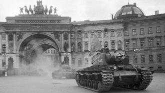 В Петербурге предложили праздновать 9 августа Ленинградский день Победы