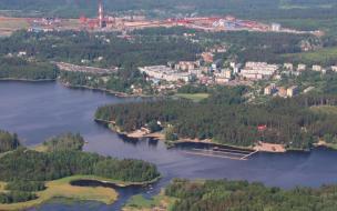 В руководстве Советского поселения произошли кадровые перестановки