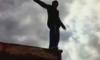 Волгоградский студент разбился в Петербурге, упав с крыши