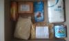 В Петербурге начали выдавать продуктовые наборы для школьников