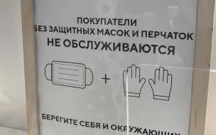 За последние сутки на коронавирус в Петербурге протестировали более 12 тысяч человек