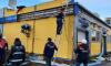 На Хасанской снесли незаконный автосервис, задолжавший городу 6 млн рублей за аренду