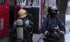 В Павловске пожарные больше часа не могли потушить иномарку