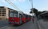 С 10 по 12 августа троллейбусы № 14, № 27, № 28 изменят маршруты