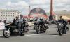"""""""Газпромнефть"""" бесплатно заправит байкеров на Harley Days в Петербурге"""