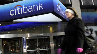 Хакеры украли данные 200 тысяч клиентов Citigroup