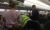 Пилот экстренно посадил самолет, летевший в Петербург, из-за задымления салона