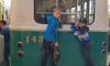 В Петербурге транспортными полицейскими были задержаны юные зацеперы