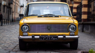В открытом доступе оказалась база данных российских автовладельцев