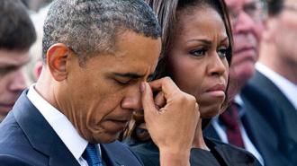 Барака Обаму назвали геем, женатым на трансгендере