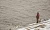 Под Лугой 84-летний рыбак утонул из-за обломившегося льда