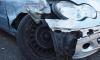 Замглаве Ростуризма разбили автомобиль в Петербурге