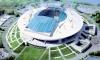 """Стадион """"Зенит-Арена"""" готов принять первый матч весной"""