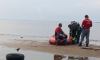 На Канонерском острове утонул ребенок