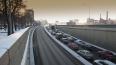 В среду в Петербурге ожидается слабый туман