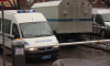 Полиция пресекла драку националистов на проспекте Косыгина