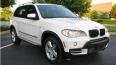 В Петербурге у хоккеиста СКА угнали белый BMW за миллион