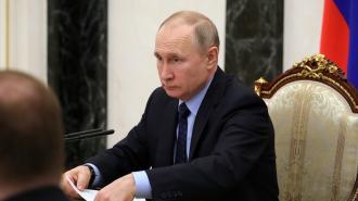 Politico назвала возможные места встречи Байдена и Путина