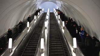 12 новых станций метро появятся в Петербурге до 2020 года