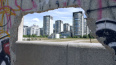 Компанию, которая занималась намывом земель в Петербурге, ...