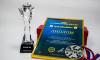 """Стадион """"Рощино-Арена""""стал лауреатом Всероссийской премии """"Спортивные сооружения. Итоги года"""""""