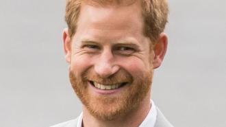 Принц Гарри стал продюсером фильма о психическом здоровье