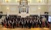 Концерт Хора и Симфонического оркестра Капеллы Санкт-Петербурга