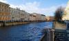 Петербургская погода в среду побила очередной температурный рекорд