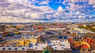 Город поддержит рублем компании, которые будут участвовать в международных выставках