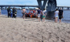 МЧС: 15-летний мальчик сорвался с Яхтенного моста