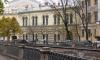 В Петербурге задержали мужчин, укравших алюминиевую лестницу из Малого Манежа