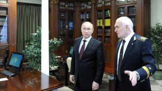 Научный руководитель Путина попал в число долларовых миллиардеров