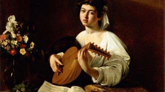 От Гверчино до Караваджо, итальянское искусство XVII века, Эрмитаж