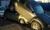 Мажор без прав: полиция задержала парня, который разбил 12 машин в Мурино