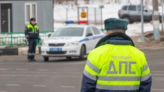 За неделю в Петербурге и Ленобласти пресечено 4 попытки дачи взятки сотрудникам ГИБДД