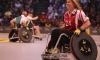 Танцоры на колясках из Петербугра стали чемпионами детского фестиваля «Парафест»