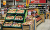 На Васильевском острове белорус с пистолетом украл продукты из магазина