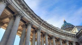 В четверг в Петербурге будет по-летнему тепло, но уже без рекордов