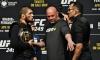 Тони Фергюсон посоветовал Хабибу Нурмагомедову уйти из UFC