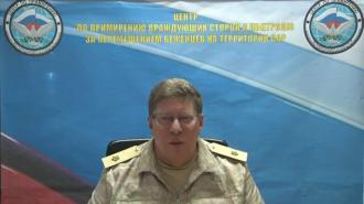 Российские военные обеспокоены интенсивностью перемещений техники коалиции в Сирии