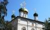 На территории Сретенского мужского монастыря долго работал бордель