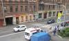 В Петербурге обиженный пешеход выстрелил с пистолета в водителя