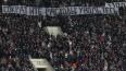 После матча ЦСКА с Викторией полиция задержала 6 человек