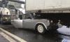 На Московском шоссе столкнулись четыре машины