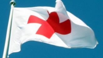 В Сирии похищены сотрудники Красного Креста