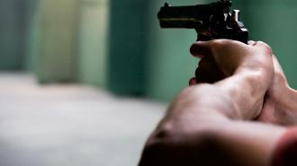 Стрельба из списанного оружия в Ленобласти закончилась задержанием