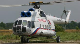 Со дна Мунозера водолазы подняли 5 тел погибших при крушении Ми-8