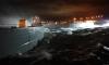 Петербургу вновь угрожает наводнение из-за странной погоды